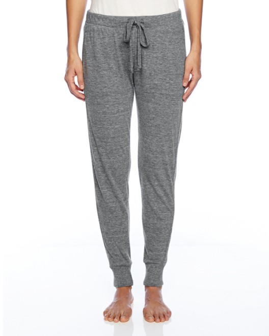 Picture of Alternative 02822E1 Womens Jogger Eco-JerseyTM Pant