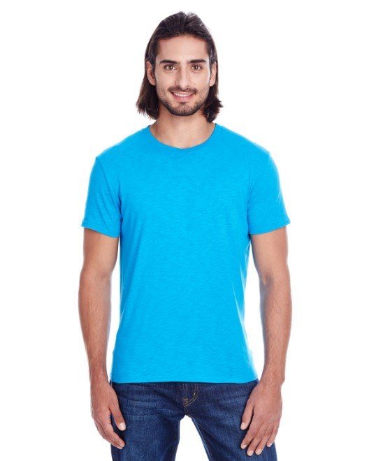 Picture of Threadfast Apparel 101A Men's Slub Jersey Short-Sleeve T-Shirt