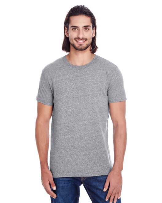 Picture of Threadfast Apparel 102A Unisex Triblend Short-Sleeve T-Shirt