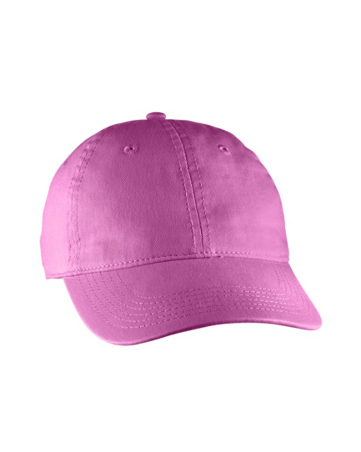 Picture of Comfort Colors 103 Direct-Dyed Canvas Baseball Cap