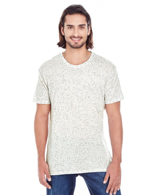 Picture of Threadfast Apparel 103A Men's Triblend Fleck Short-Sleeve T-Shirt