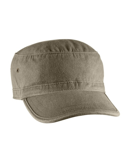 Picture of Comfort Colors 106 Canvas Cafe Cap