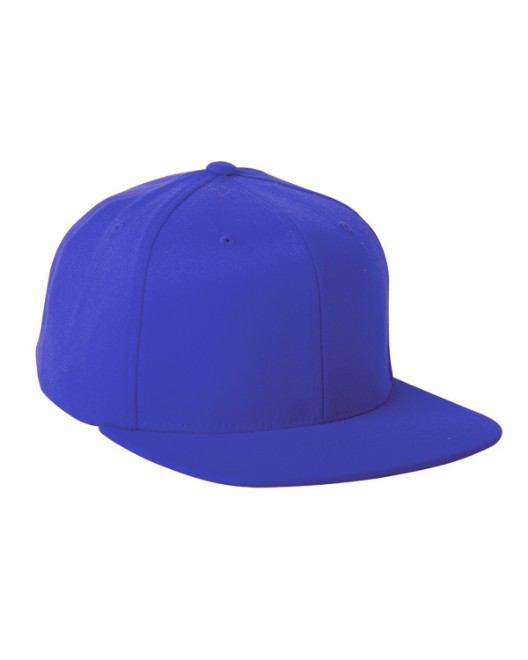 Picture of Flexfit 110F Adult Wool Blend Snapback Cap