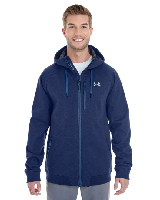 Picture of Under Armour 1246888 CGI Dobson Soft Shell