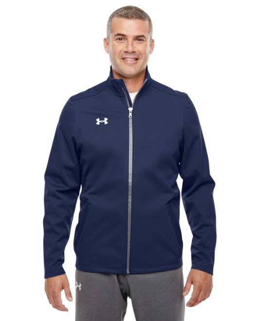 Picture of Under Armour 1259102 Men's Ultimate Team Jacket