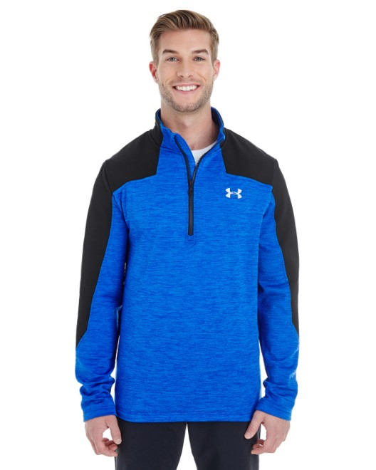 Picture of Under Armour 1259550 Expanse 1/4 Zip