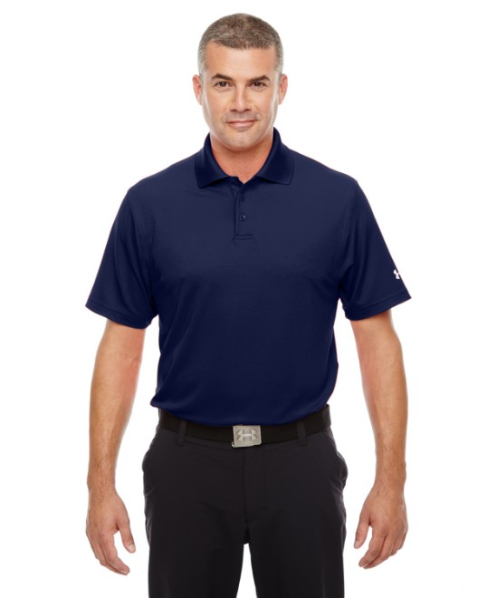 Picture of Under Armour 1261172 Men's Corp Performance Polo