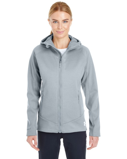 Picture of Under Armour 1280900 CGI Dobson Soft Shell