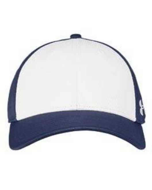 Picture of Under Armour 1282119 Color Blocked Cap