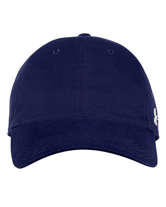 Picture of Under Armour 1282140 Adjustable Chino Cap