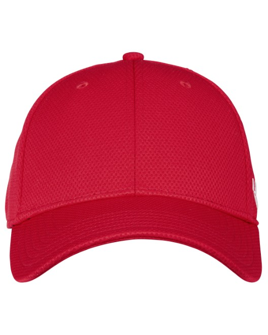 Picture of Under Armour 1282154 Curved Bill Solid Cap