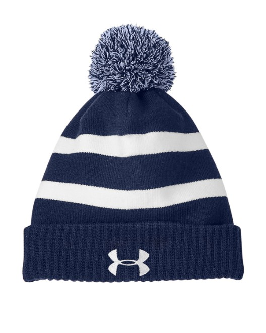 Picture of Under Armour 1282228 Pom Beanie