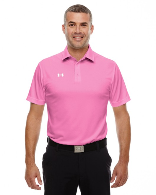Picture of Under Armour 1283703 Men's Tech Polo