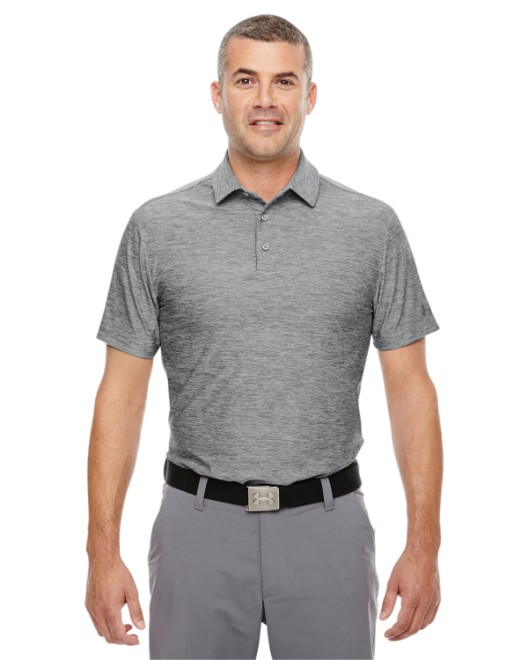 Picture of Under Armour 1283705 Men's Playoff Polo
