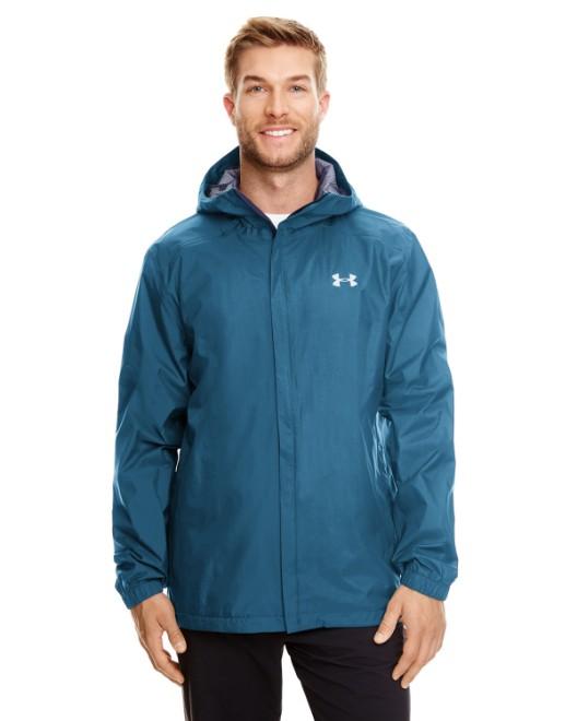 Picture of Under Armour 1292014 Men's UA Bora Rain Jacket