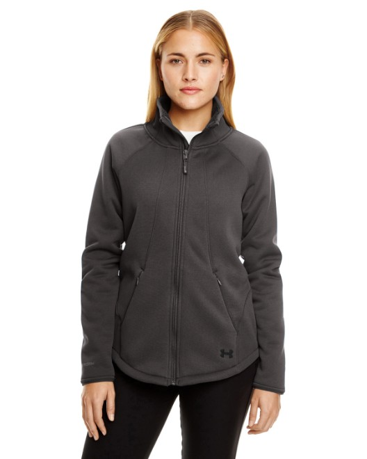 Picture of Under Armour 1296899 Ladies' UA Extreme Coldgear Jacket