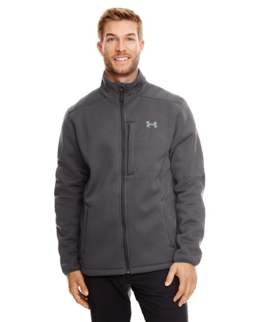 Picture of Under Armour 1297030 Men's UA Extreme Coldgear Jacket