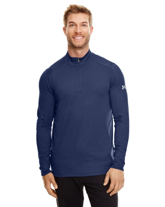 Picture of Under Armour 1300131 Men's UA Tech Quarter-Zip