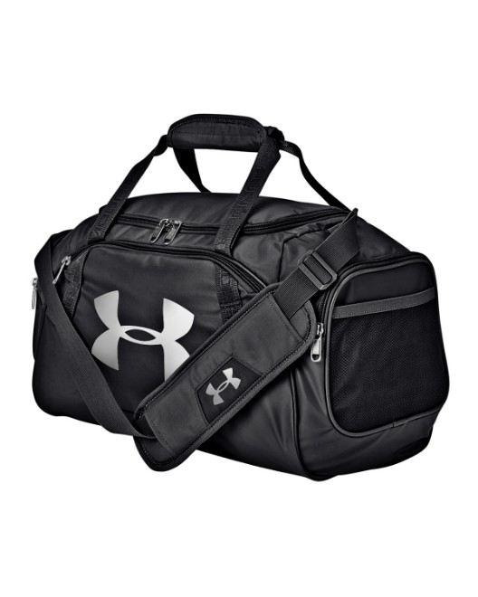 Picture of Under Armour 1301391 UA Undeniable Duffle Extra-Small