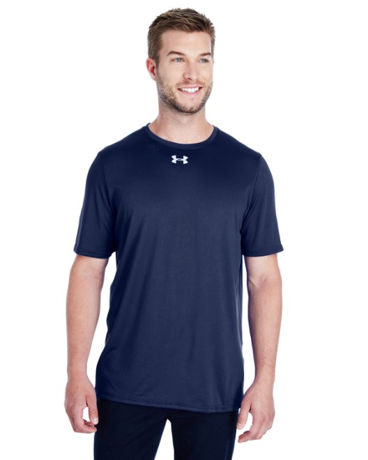Picture of Under Armour 1305775 Men's Locker T-Shirt 2.0