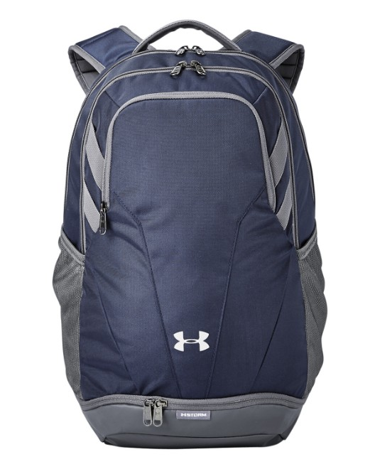 Picture of Under Armour 1306060 Unisex Hustle II Backpack