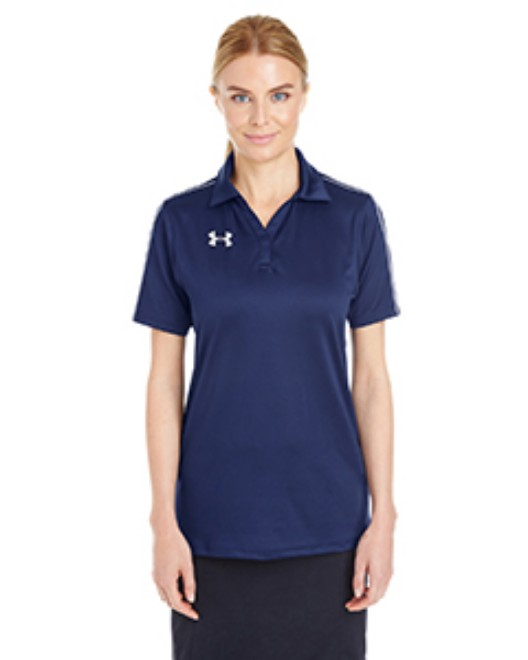 Picture of Under Armour 1309537 Tech Polo