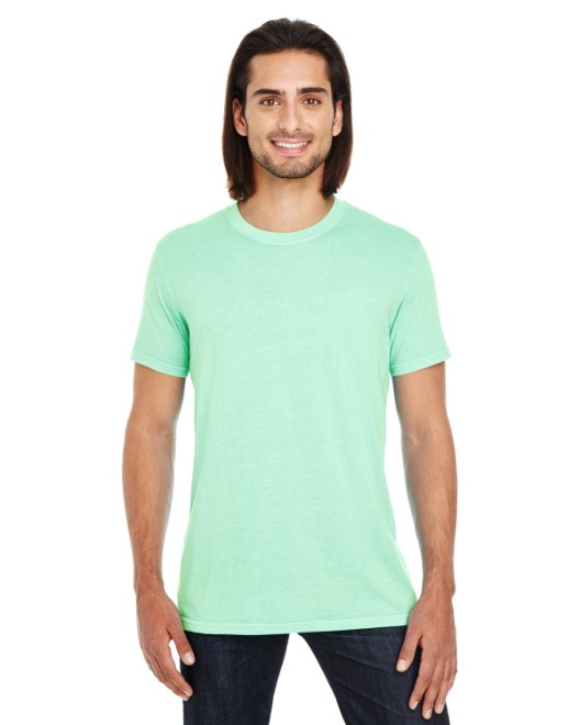 Picture of Threadfast Apparel 130A Unisex Pigment-Dye Short-Sleeve T-Shirt