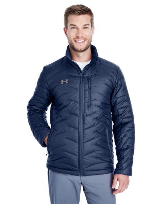 Picture of Under Armour 1317223 Men's Corporate Reactor Jacket