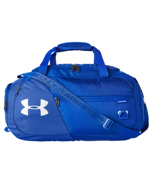 Picture of Under Armour 1342656 Unisex Undeniable Small Duffle