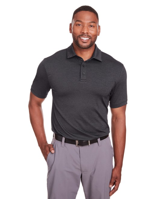 Picture of Under Armour 1343091 Mens Corporate Playoff Polo