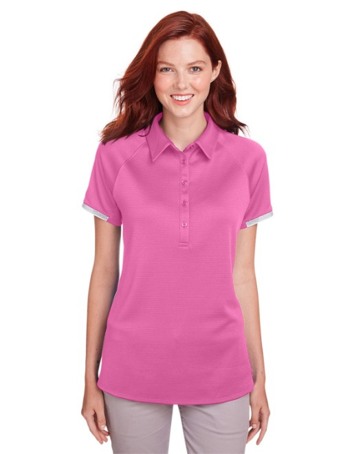Picture of Under Armour 1343675 Ladies' Corporate Rival Polo
