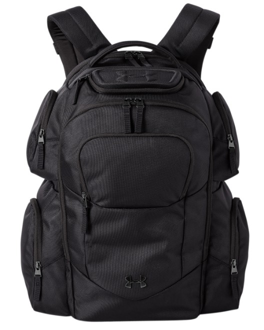 Picture of Under Armour 1345066 Unisex Travel Backpack