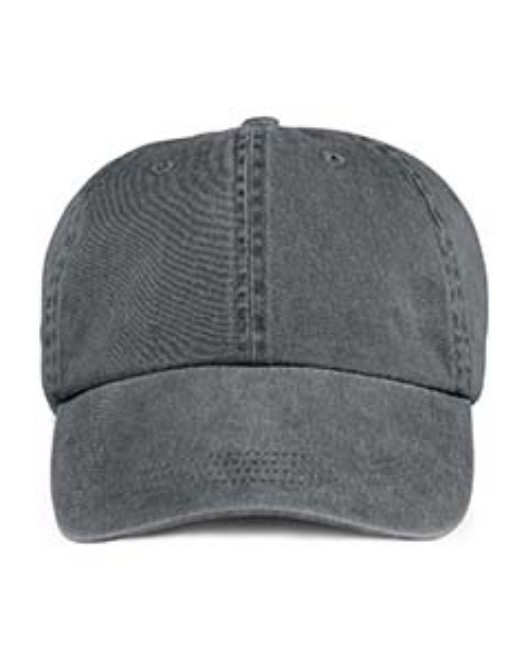 Picture of Anvil 145 Adult Solid Low-Profile Pigment-Dyed Cap