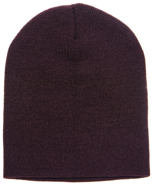 Picture of Yupoong 1500 Adult Knit Beanie