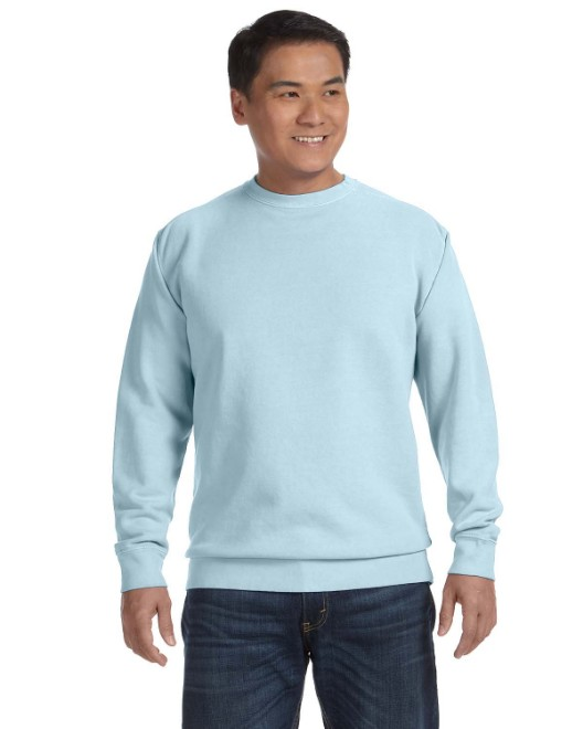 Picture of Comfort Colors 1566 Adult Crewneck Sweatshirt