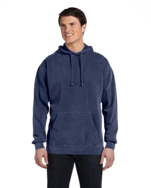 Picture of Comfort Colors 1567 Adult Hooded Sweatshirt