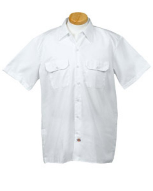 Picture of Dickies 1574 Unisex Short-Sleeve Work Shirt