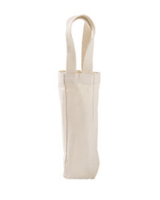 Picture of Liberty Bags 1725 Single Bottle Wine Tote