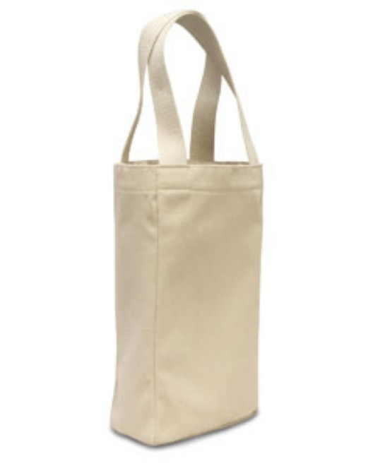 Picture of Liberty Bags 1726 Double Bottle Wine Tote