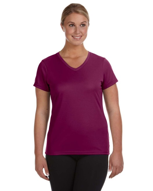 Picture of Augusta Sportswear 1790 Womens Wicking T-Shirt