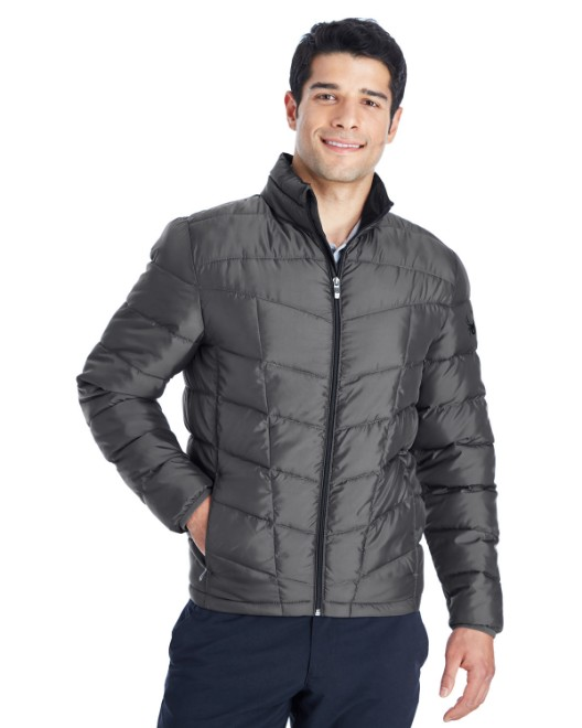 Picture of Spyder 187333 Men's Pelmo Insulated Puffer Jacket