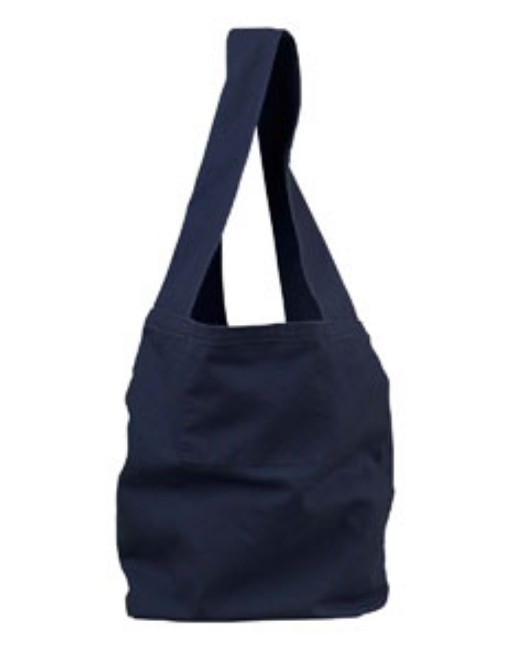 Picture of Authentic Pigment 1911 12 oz. Direct-Dyed Sling Bag