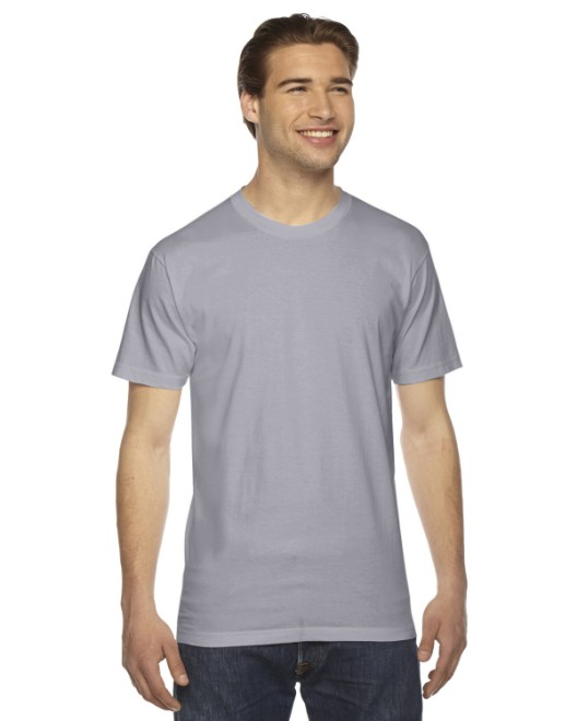 Picture of American Apparel 2001 Unisex Fine Jersey USA Made T-Shirt