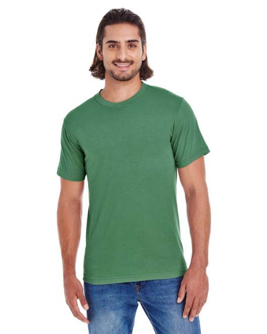 Picture of American Apparel 2001ORW Unisex Organic Fine Jersey Classic T-Shirt