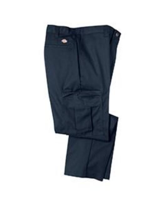 Picture of Dickies 2112372 Men's 7.75 oz. Premium Industrial Cargo Pant