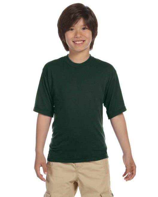 Picture of Jerzees 21B Youth 5.3 oz. DRI-POWER SPORT T-Shirt