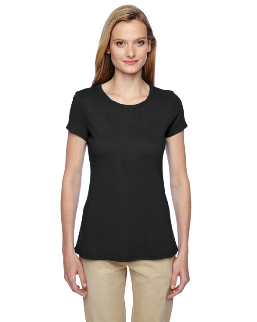 Picture of Jerzees 21WR Womens 5.3 oz. DRI-POWER SPORT T-Shirt