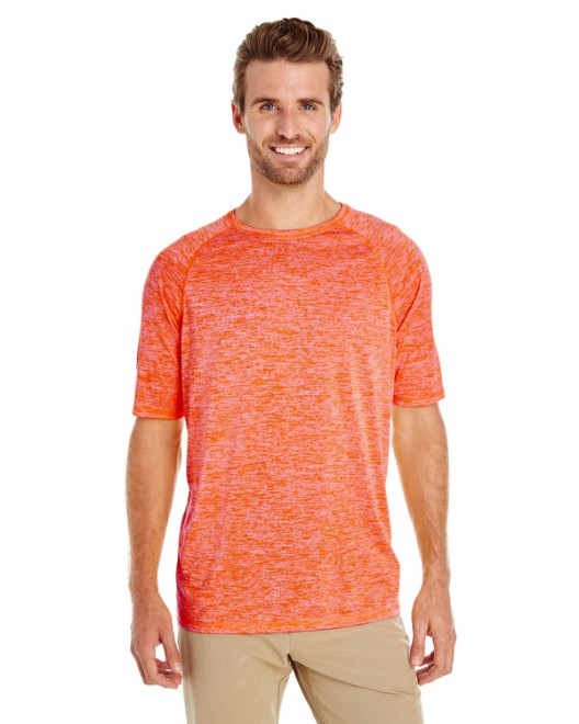 Picture of Holloway 222522 Men's Electrify 2.0 Short-Sleeve T-Shirt