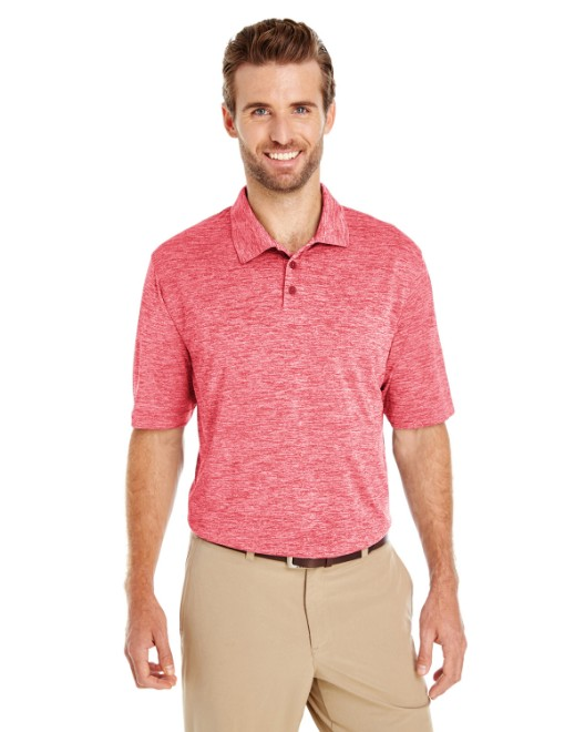 Picture of Holloway 222529 Men's Electrify 2.0 Polo