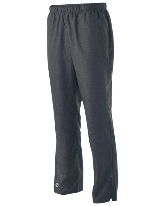 Picture of Holloway 226011 Unisex Ultra-Lightweight Aero-Tec Raider Warm-Up Pant